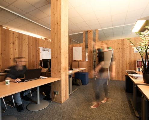 Büro Alphagate
