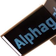 Maschinen LED Anzeige A-Cube